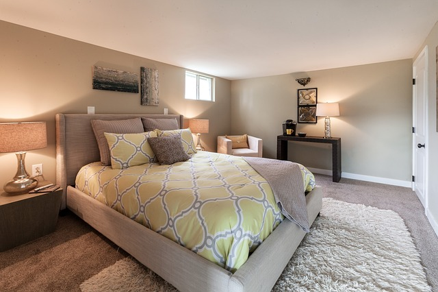 Is It Legal To Rent Out Your Basement In Dc Fred A Smith Dc Property Managers